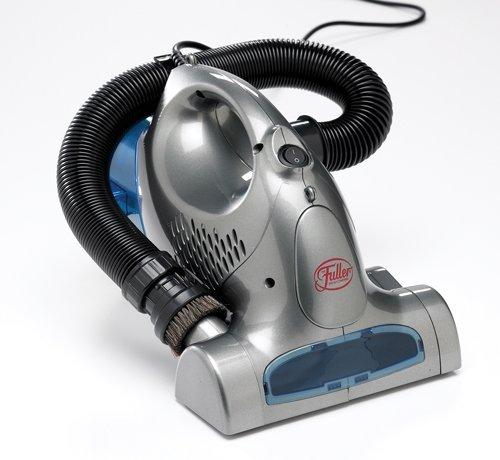 Fuller Brush Power Maid Handheld Vacuum with Power Brush