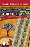 Torah Lights, Shlomo Riskin, 1592642721
