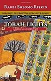 Torah Lights, Shlomo Riskin, 1592642721
