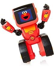 WowWee COJI The Coding Robot Toy Elmoji Value not found