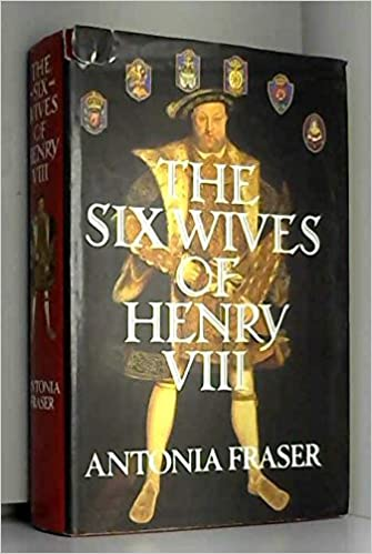 viii book six henry the wives of