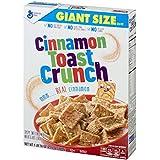 Cinnamon Toast Crunch Breakfast Cereal, 23.6 oz