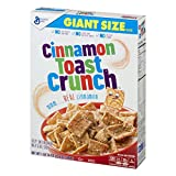 Cinnamon Toast Crunch Breakfast Cereal, 23.6 oz