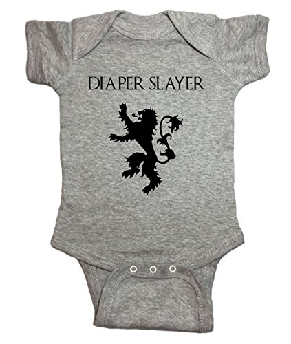 Game of Thrones Baby One Piece