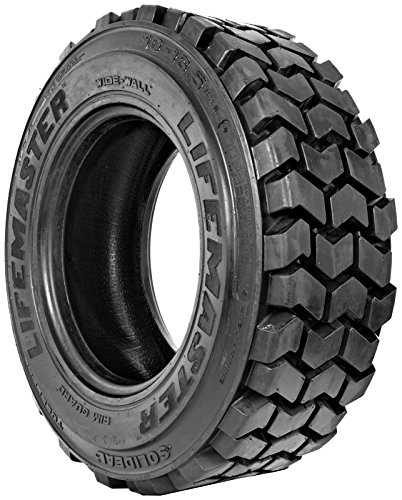 10-16.5 Solideal Lifemaster Skid Steer Pneumatic Tire