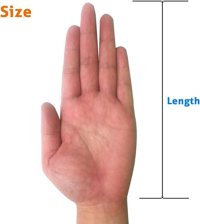 LeCaf Taekwondo Glove Martial Arts Protector Sparring Gear LCAF18