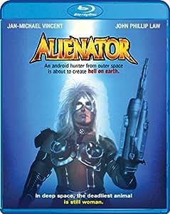 Alienator [Blu-ray]