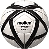Molten Elite Soccer Ball (NFHS Approved)