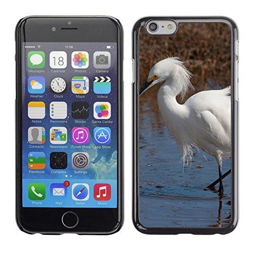 "Premio Sottile Slim Cassa Custodia Case Cover Shell // F00016327 Egret // Apple iPhone 6 6S 6G 4.7"""