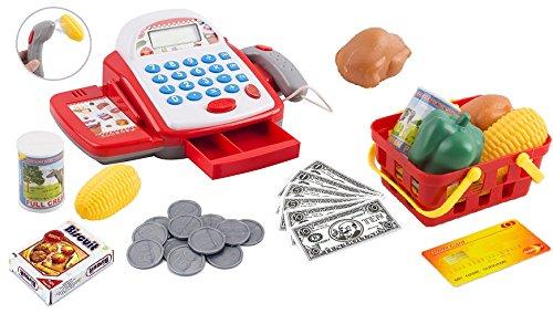 cheap cash register - 8