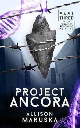 Project Ancora