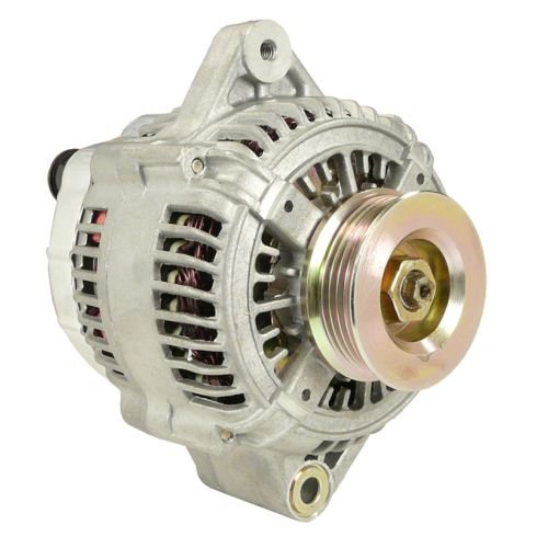 DB Electrical AND0280 New Alternator For 3.2L 3.2 Acura Tl 97 98 1997 1998, 31100-P5G-013, CLB58, 101211-7270 113433 9761219-727 13738 1-2121-01ND