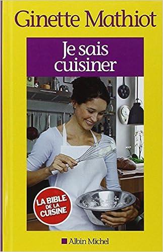 フランスの家庭料理レシピ集の白眉。クリックするとamazonに飛びます