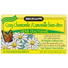 Bigelow Tea Cozy Chamomile (Pack of 6)