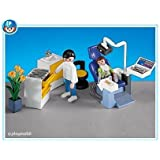Playmobil Dentist`s Office