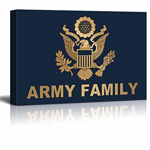 Military Family Army Family