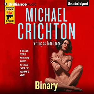 Binary Audiobook
