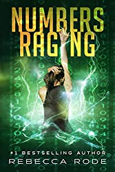 Numbers Raging (Numbers Game Saga Book 3)
