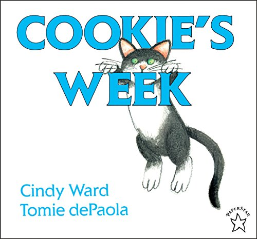 - Cookie's Week