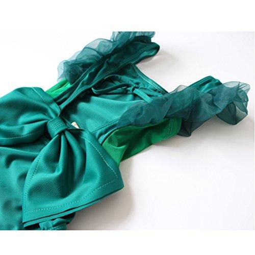 ff3ed8d0e En venta SUNNY SOLEADO Chicas 1 piezas Trajes de baño Conjuntos Niños Traje  ...