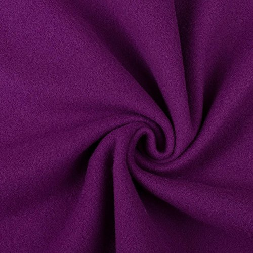 Wool Cashmere Fabric - 7
