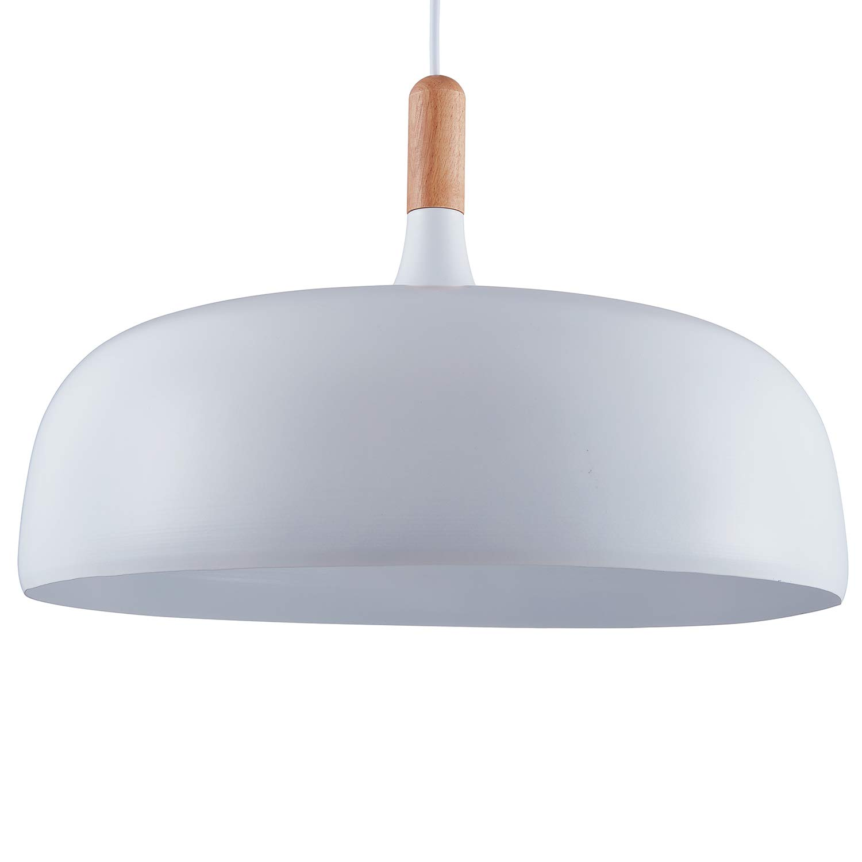 estilo escandinavo iluminación