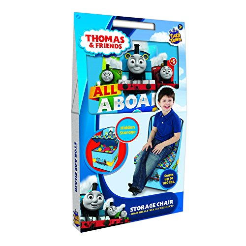 Thomas & Friends Tidy Town Jumbo Chair