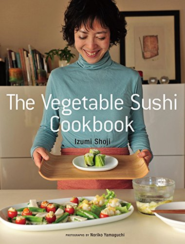 The Vegetable Sushi Cookbook Sushi Rice Recipe