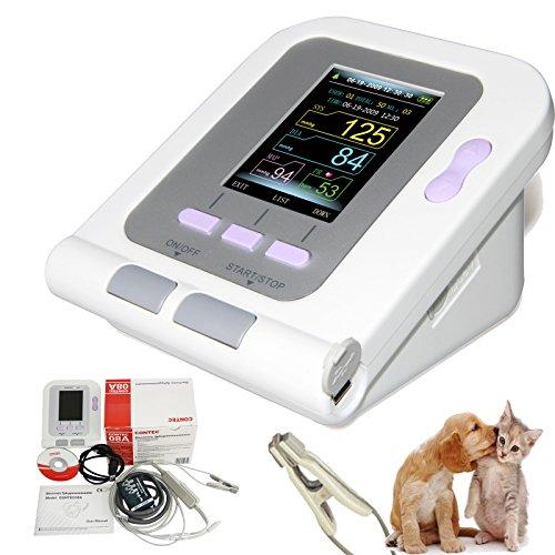 pet blood pressure cuff - 1