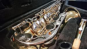 Yamaha Advantage YAS-200AD Student Alto Saxophone