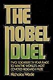 The Nobel Duel, Nicholas Wade, 0385149816
