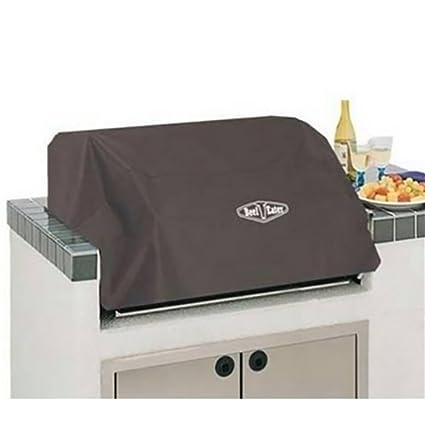 Amazon.com: Beefeater 94495 5-burner integrado Cover, Negro ...