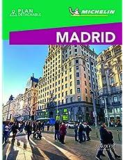 Madrid - Guide vert Week-end