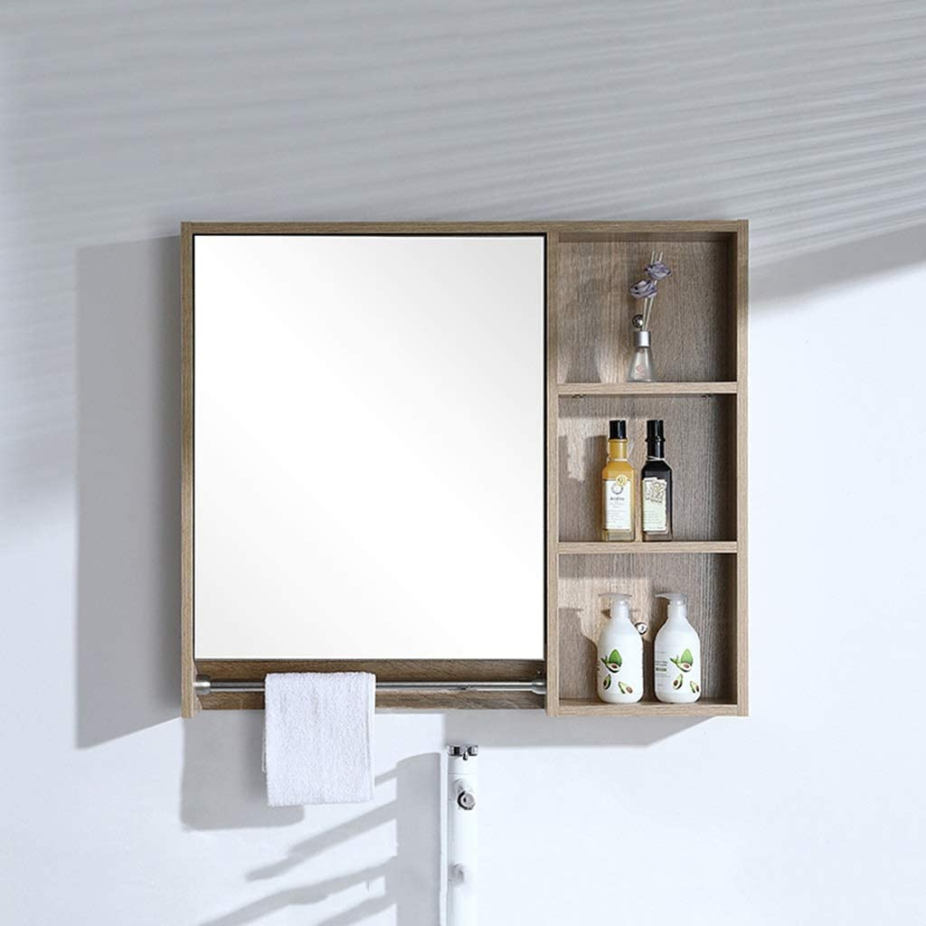 Liukouu Luz frontal del espejo,luz frontal del espejo de acero inoxidable L/ámpara de pared LED Iluminaci/ón de ba/ño 7W