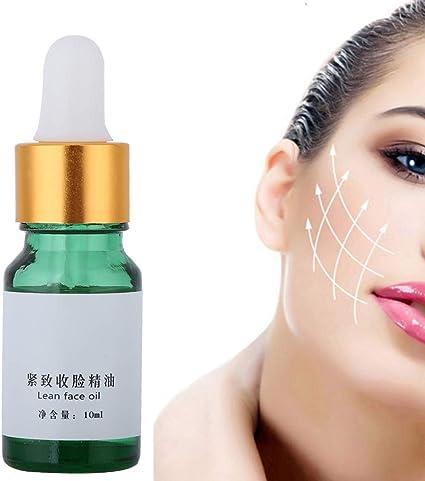 Aceite Esencial para la Cara, 10ml Drenante, Quema Grasa y Reafirmante Penetra 6 Veces Mejor Que Una Crema Anti Celulitis: Amazon.es: Belleza