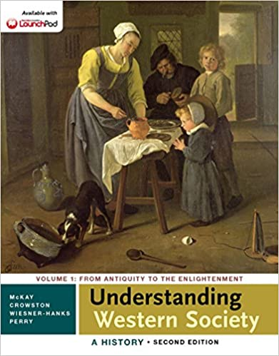 Amazon understanding western society a history second edition understanding western society a history second edition volume 1 2nd edition kindle edition fandeluxe Choice Image