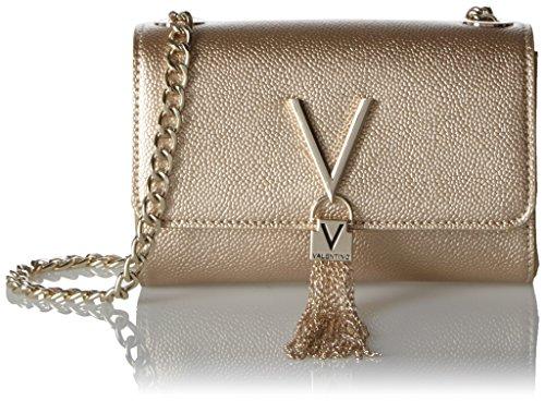 Valentino by Mario ValentinoDivinaMujerCarteras de manoDorado (Oro)4x11.5x17 centimeters (B x H x T)