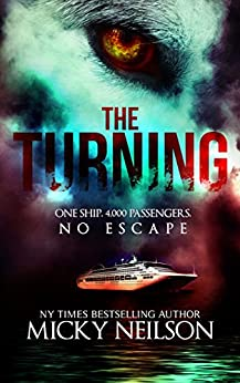 The Turning by [Neilson, Micky]