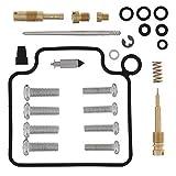 Orange Cycle Parts Carburetor Rebuild Kit for Honda TRX450FE / TRX450FM ATV 2002 - 2004