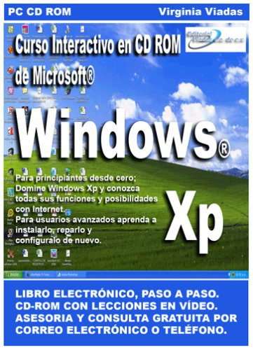 Aprendiendo y Configurando, WindowsXp (Spanish Edition): Virginia Viadas, Pablo Viadas, Abraham Uri: 9789709940084: Amazon.com: Books