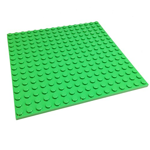 Lego Parts: Creator Building Plate
