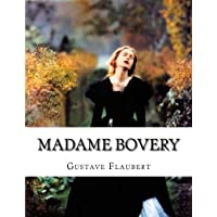 Madame Bovery (Spanish Edition)