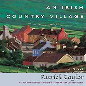 An Irish Country Village Hörbuch