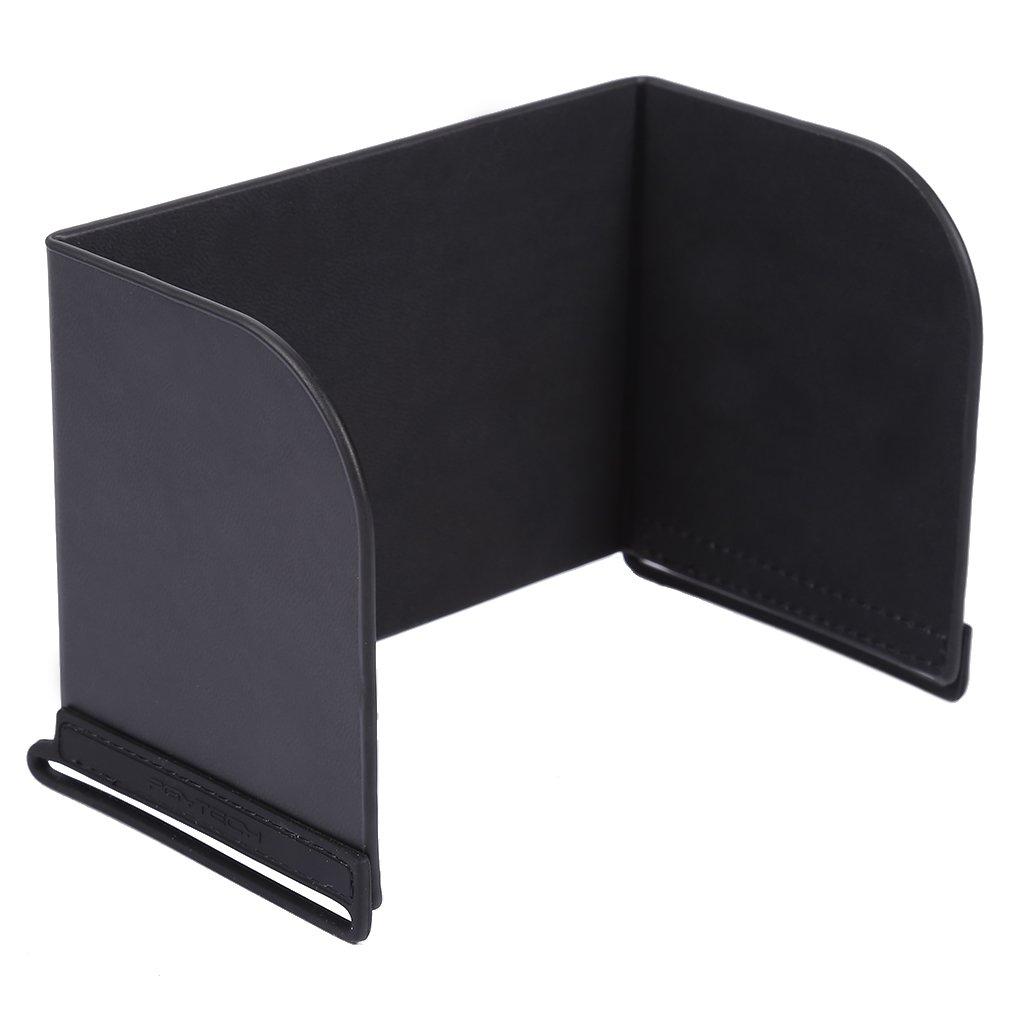 Sunshade Hood , L128 Black for DJI Mavic Pro Phantom 3 4 4PRO RC Sun Cover by PGYTECH