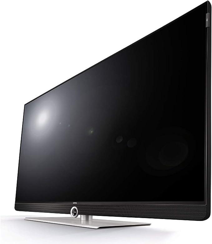 Loewe - Tv led 48 art 48 uhd 4k 100 hz, wi-fi y smart tv: Amazon ...