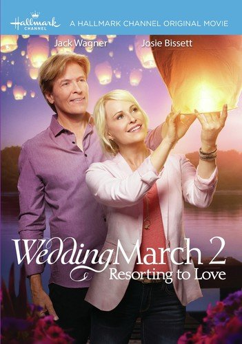 Wedding March 2: Resorting to - Dvd March