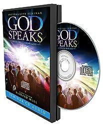 Speaks: Learning To Hear God – CD