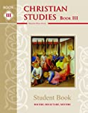 Christian Studies III, Student Book