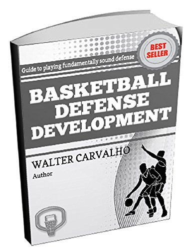 Basketball Defense Development