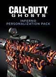 Call of Duty: Ghost - Inferno Pack [Online Game Code]